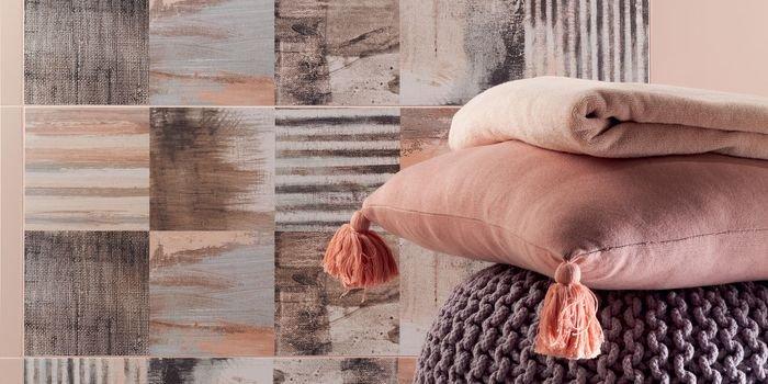Jesienne trendy kolorystyczne w kolekcjach Ceramiki Tubądzin