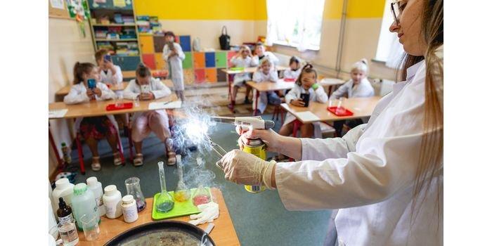 Nauka i zabawa podczas Lata z CEMEX