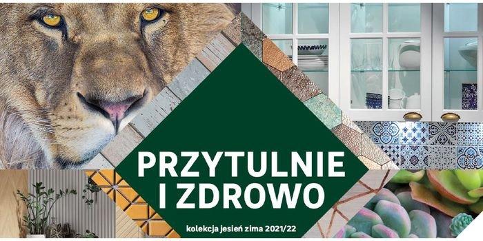 Kolekcja Leroy Merlin na jesień i zimę 2021/22