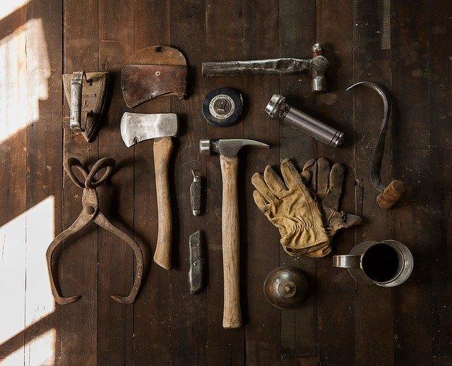 Gdzie znaleźć narzędzia dobrej jakości?
