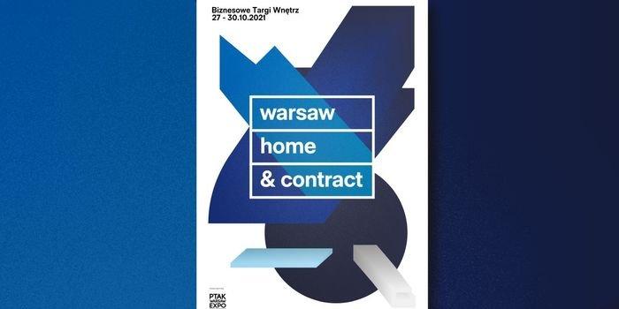Warsaw Home & Contract – piąta edycja targów
