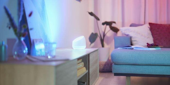 Inteligentne oświetlenie – nowa linia w systemie WiZ
