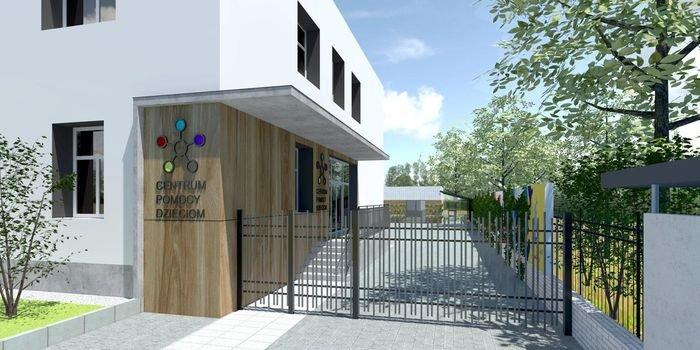 Ceresit obchodzi 30-lecie i wspiera budowę Zielonego Centrum Pomocy Dzieciom
