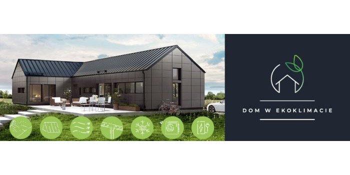Energooszczędne rozwiązania dla domu – nowa kompleksowa usługa dla inwestorów indywidualnych