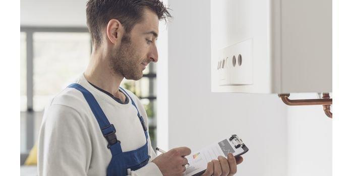 Ogrzewanie gazowym kotłem kondensacyjnym – co inwestor wiedzieć powinien?