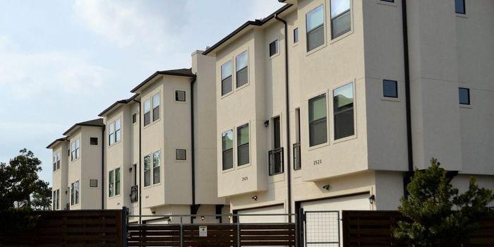 Ceny mieszkań nieustannie rosną