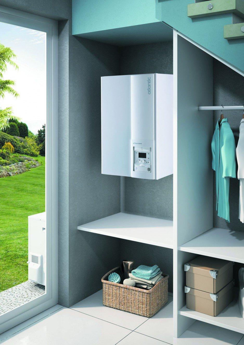 Pompy ciepła to energooszczędne i ekologiczne urządzenia grzewcze