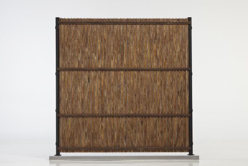 Bekafor Collfort - imitacja ciemnego drewna