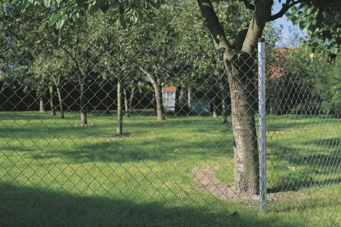 Jak samodzielnie zamontować siatkę ogrodzeniową?Fot. Betafence