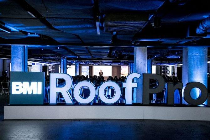 BMI RoofPro - nowy program dla wykonawców pokryć dachowych Fot. BMI