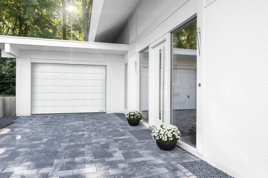 Na co zwrócić uwagę przy zakupie bramy garażowej?