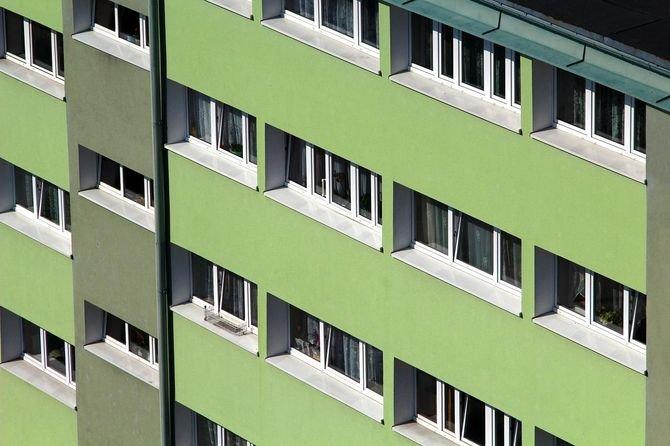 Nieco spada tempo wzrostu cen transakcyjnych mieszkań Fot. www.pixabay.com