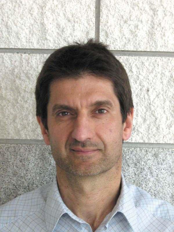 mgr inż. Grzegorz Jakóbczyk, dyrektor ds. technicznych, NICE