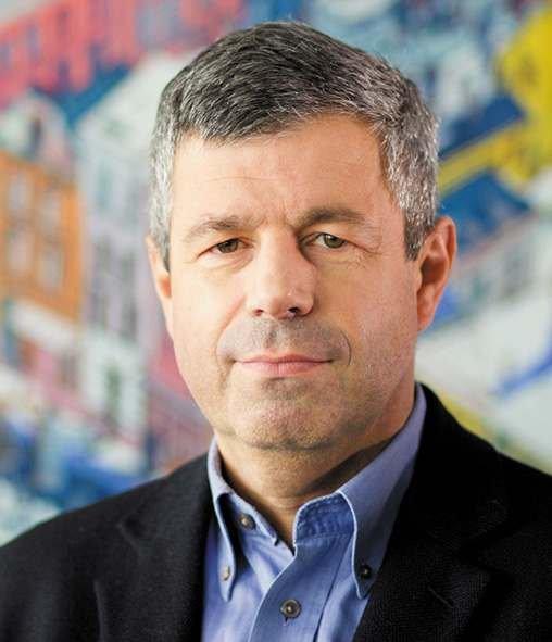 Krzysztof Horała, prezes HÖRMANN Polska