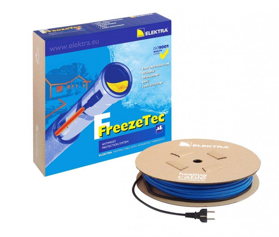 Systemy przeciwoblodzeniowe Elektra - Freeze Tec