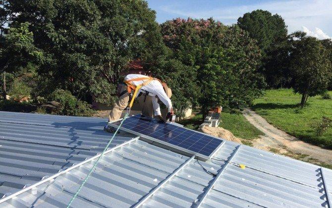 Energia odnawialna - co to jest i jakie są jej rodzaje? Fot. Stilo Energy