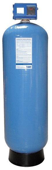 ERF-Pyrolox to filtr przeznaczony do usuwania żelaza i manganu z wody. Zbyt duża zawartość tego typu pierwiastków jest charakterystyczna m.in. w przypadku wód podziemnych, dlatego tego typu filtr to rozwiązanie do uzdatniania wody z przydomowych studni