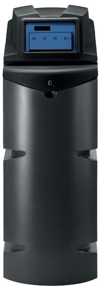 AQA trinity łączy w sobie funkcję zmiękczacza i odżelaziacza wody. Urządzenie przeznaczone jest dla użytkowników korzystających z indywidualnych ujęć wody, które zawierają żelazo