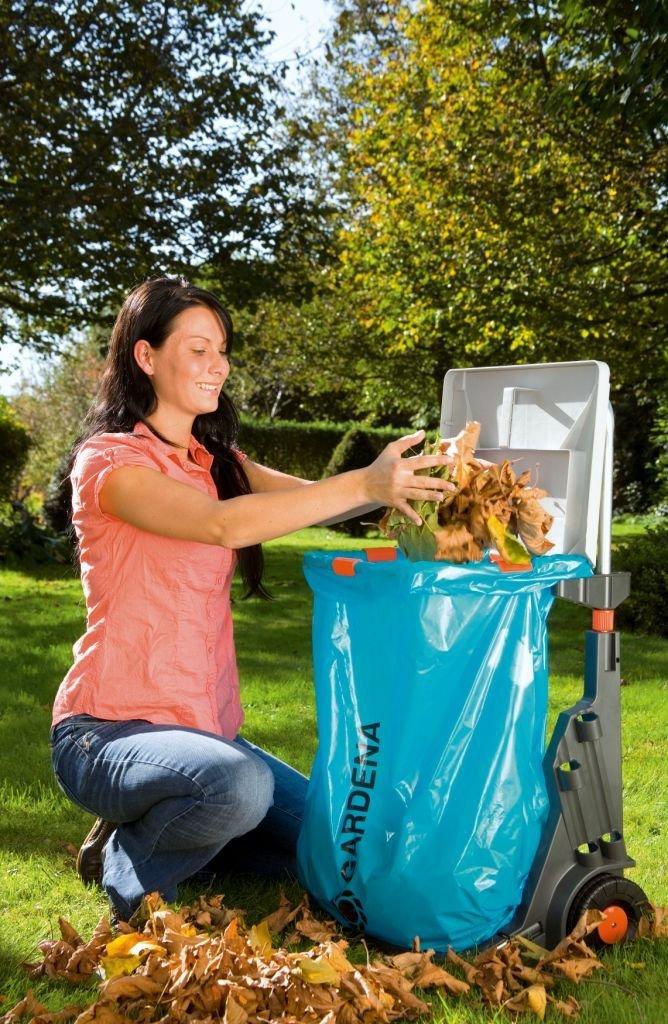 Wózek ogrodowy Gartenmobil
