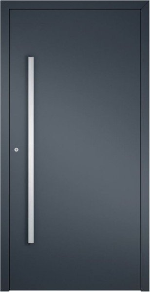 Drzwi aluminiowe ALTUS