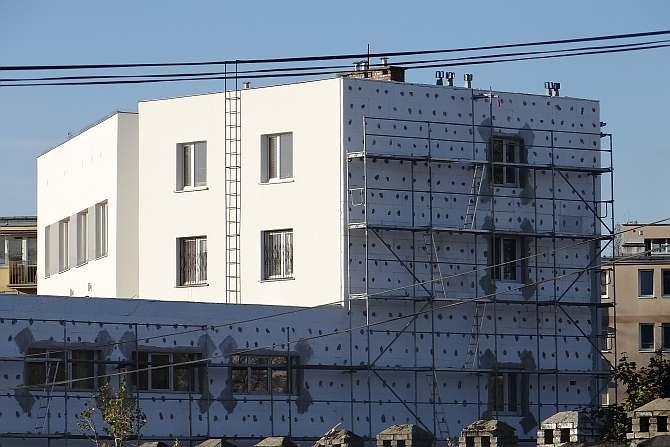 Czy termomodernizacja wymaga pozwolenia na budowę?Fot. Redakcja