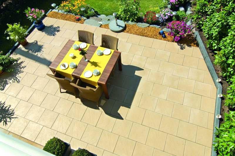 Jak zaprojektować strefę wypoczynku w ogrodzie - Ekspert Budowlany (3)