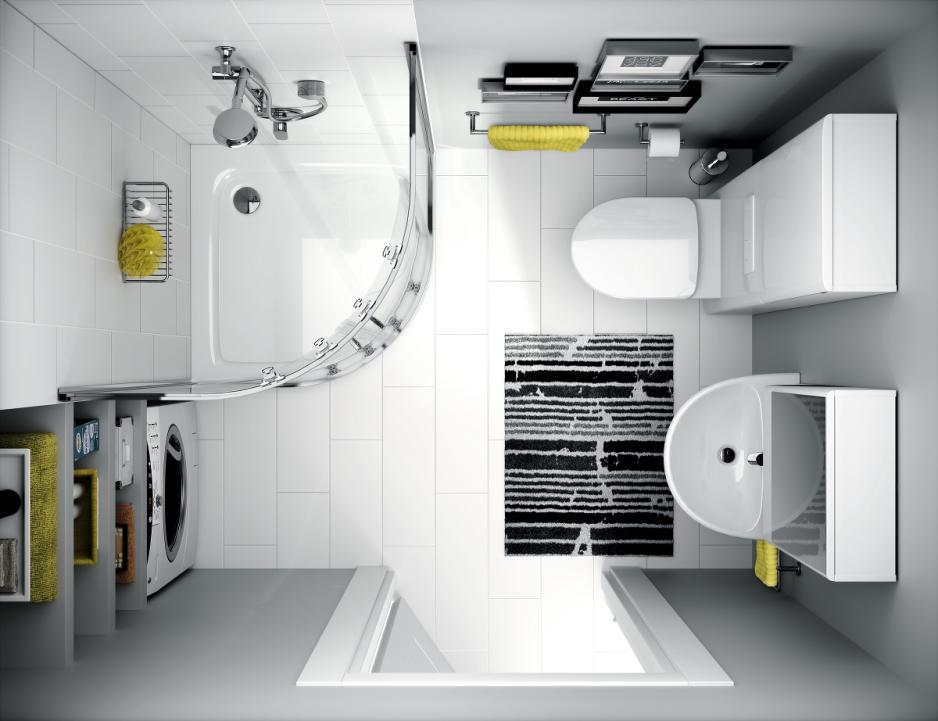 Kabina prysznicowa – gotowa czy na wymiar?