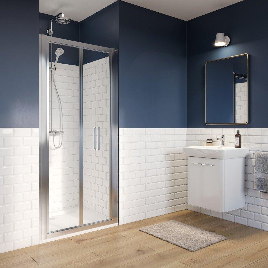 Łazienka z prysznicem – aranżacje i pomysły