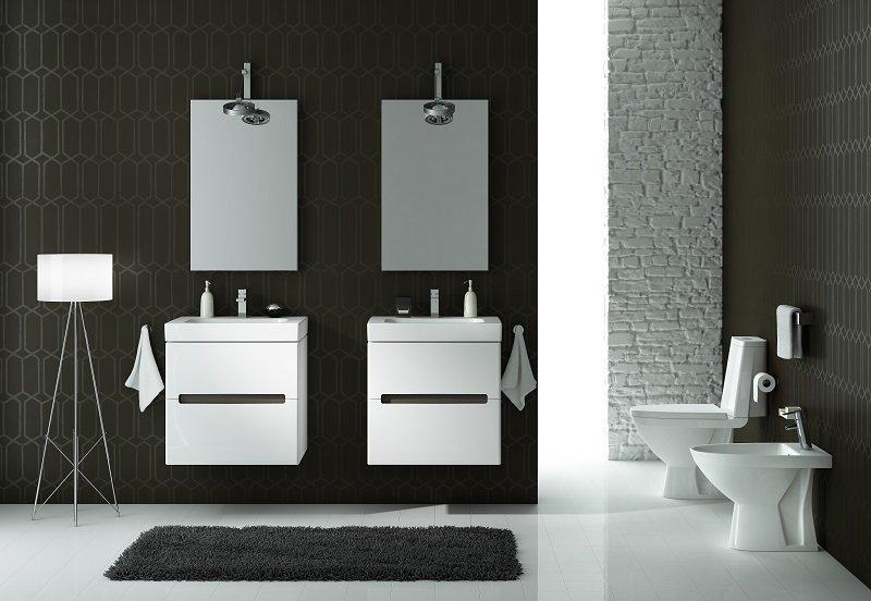 Rodzaje umywalek łazienkowych – którą wybrać dla siebie?