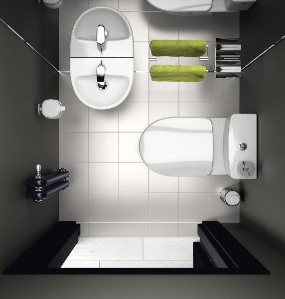 Szara łazienka – aranżacje i inspiracje