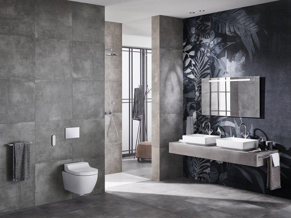 Jaka umywalka pasuje do nowoczesnego wnętrza?
