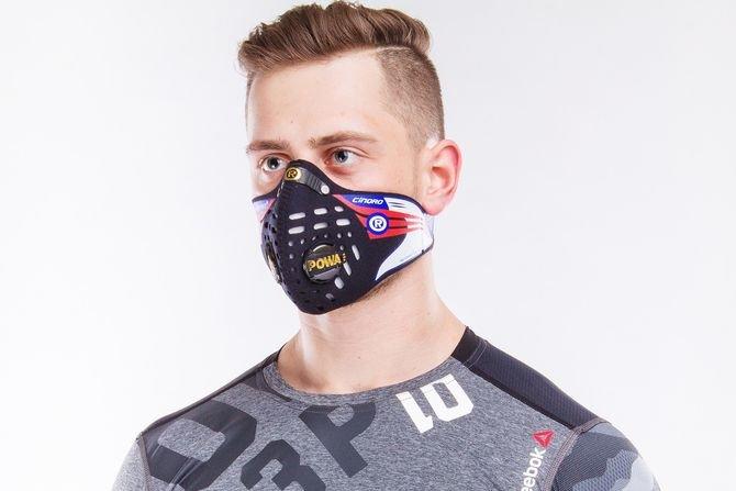 Maski antysmogowe i czujniki czadu - co warto wiedzieć przy zakupie? Fot. www.pixabay.com