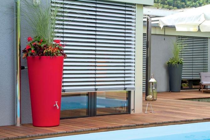 Poznaj rodzaje zbiorników do gromadzenia i wykorzystania wody deszczowejFot. MPI