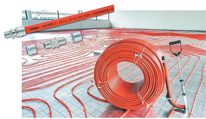 Systemy ogrzewania płaszczyznowego ogrzewają ciepłem przekazywanym głównie przez promieniowanie. Powierzchnie grzewcze cechuje równomierny rozkład temperatury w pomieszczeniu. Przewaga ogrzewania płaszczyznowego wodnego polega na możliwości grzania i chł.