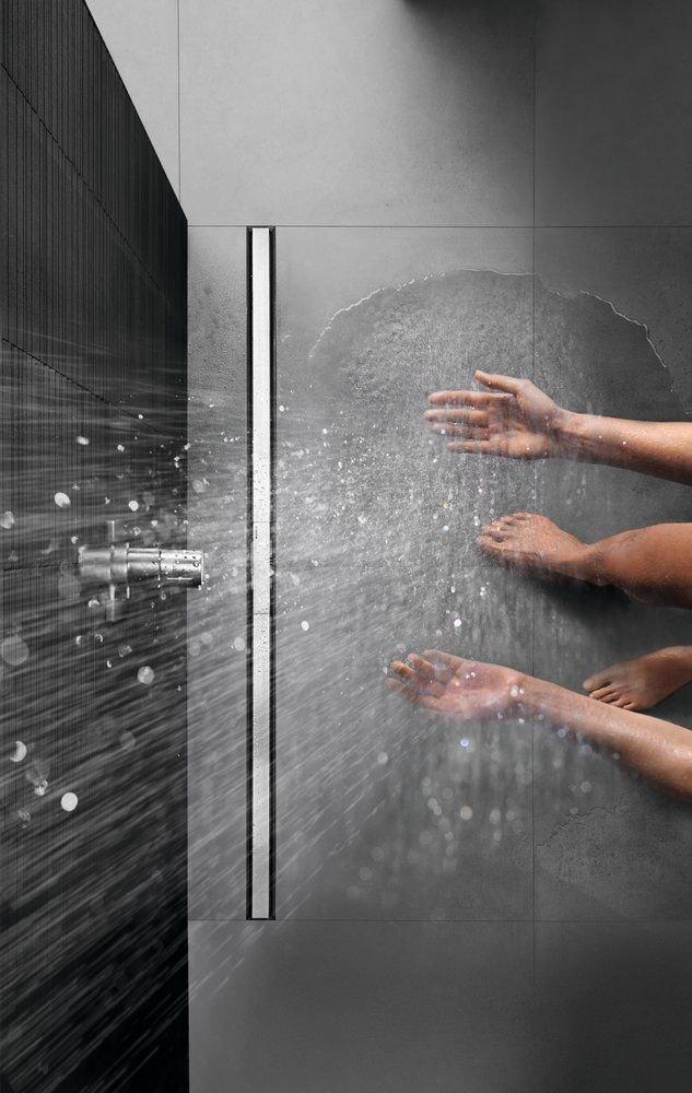 Z punktu widzenia oszczędności lepszym rozwiązaniem jest prysznic