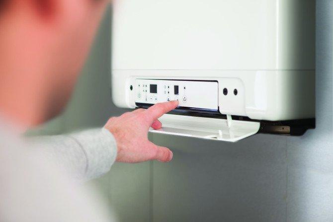 Czy ogrzewanie domu pompą ciepła się opłaca? Fot. Daikin