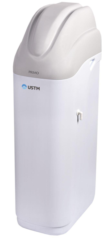 Zmiękczacz wody Primo ma automatyczną, elektroniczną głowicę czasowo-objętościową z by-passem. Intuicyjny w obsłudze, wykonany z wysokiej jakości materiałów, które gwarantują długą i bezawaryjną pracę urządzenia.