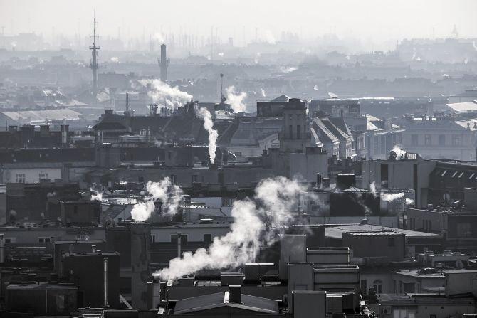 Program Czyste Powietrze - poznaj cele i zasady dofinansowaniaFot. PSPS