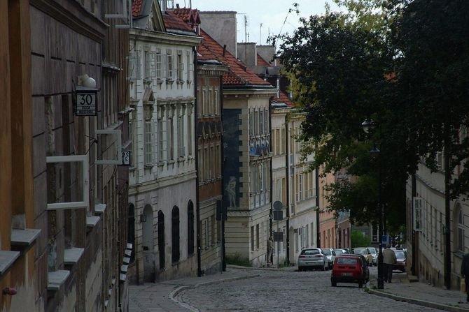 Według jakich przepisów remontować stare budynki?Fot. www.freeimages.com