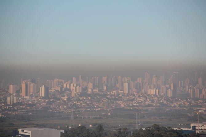 Wszystko o smogu - skąd się bierze i jak z nim walczyć?Fot. www.freeimages.com