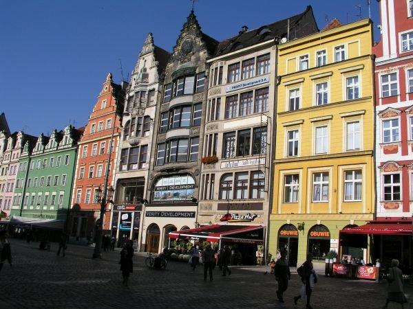 Wrocław, Rynek 50