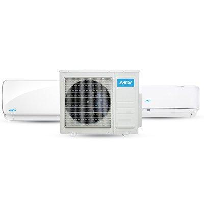 aircon mdv klimatyzator multi