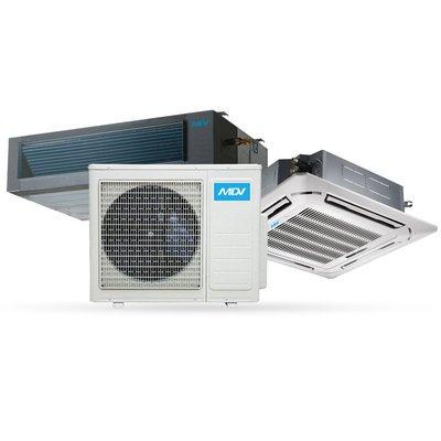 aircon mdv klimatyzator office