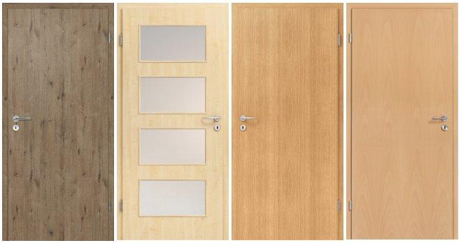 Drzwi wewnętrzne BaseLine