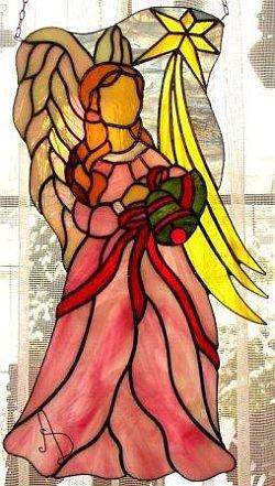 aniolki witrazowe fot7