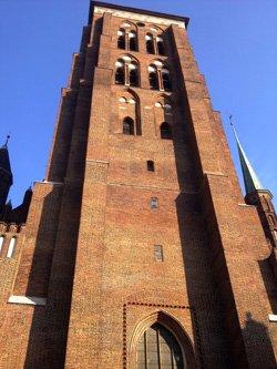 katedra w gdansku