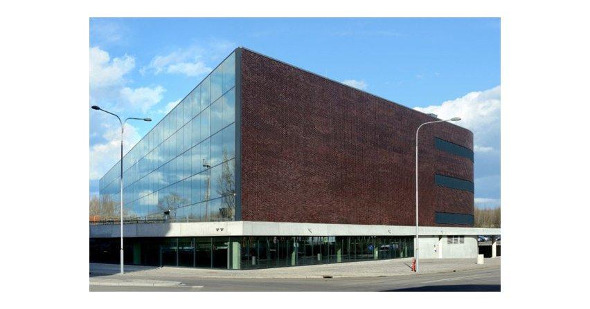 Centrum Nauki i Techniki projektu Josefa PleskotaFot. Roben
