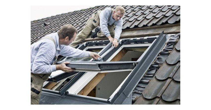 Wymień okna i skorzystaj z ulgi termomodernizacyjnejFot. VELUX