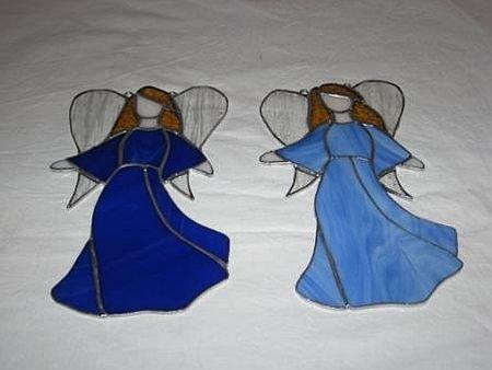 aniolki w niebieskich sukienkach14