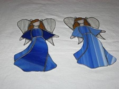 aniolki w niebieskich sukienkach15